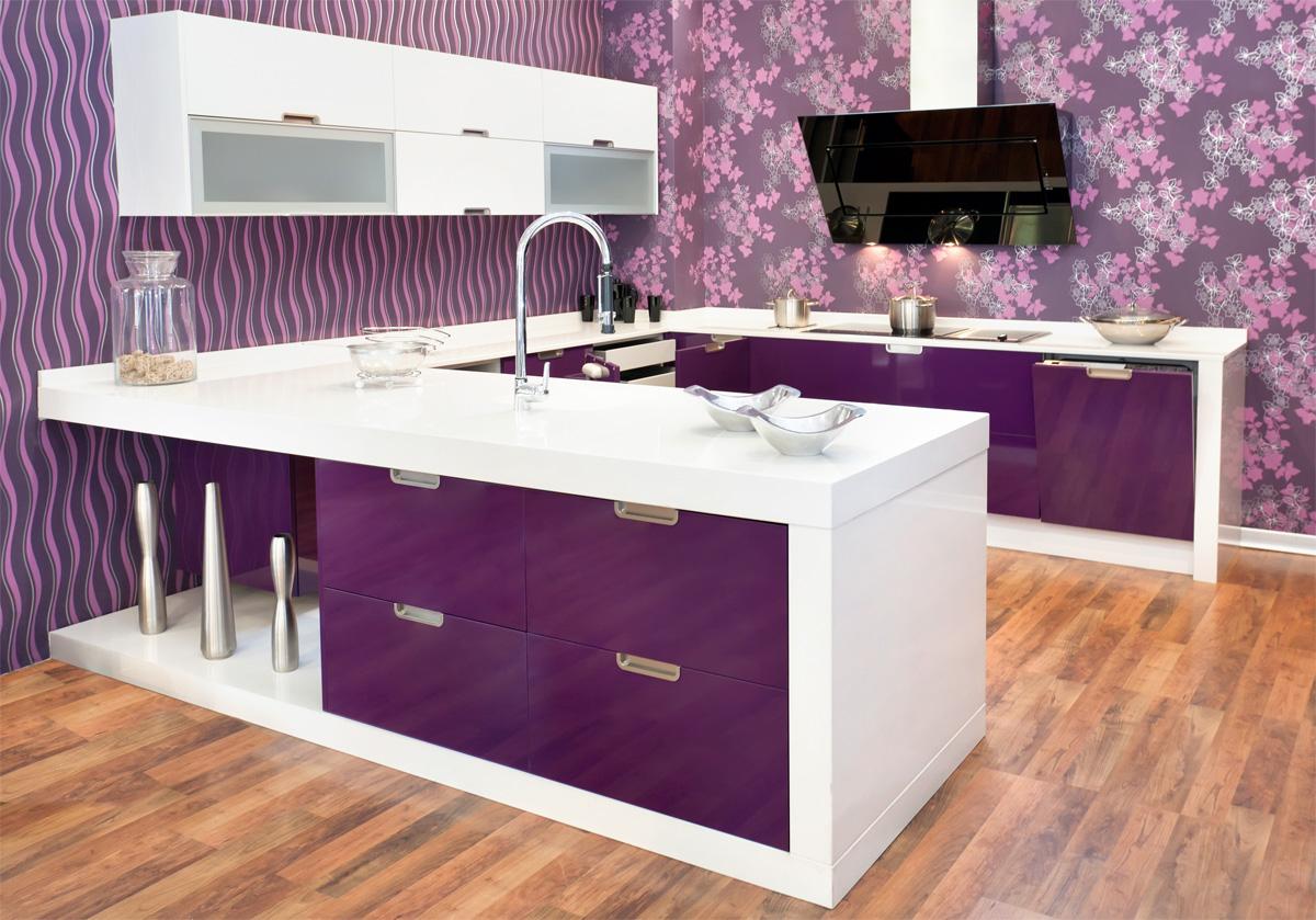 diseño cocinas- cocinas en el centro de Madrid- modelo bora ...