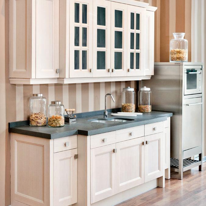 Tus muebles de cocina: aprende a elegirlos