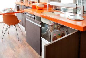 Fábrica de muebles de cocina en Madrid
