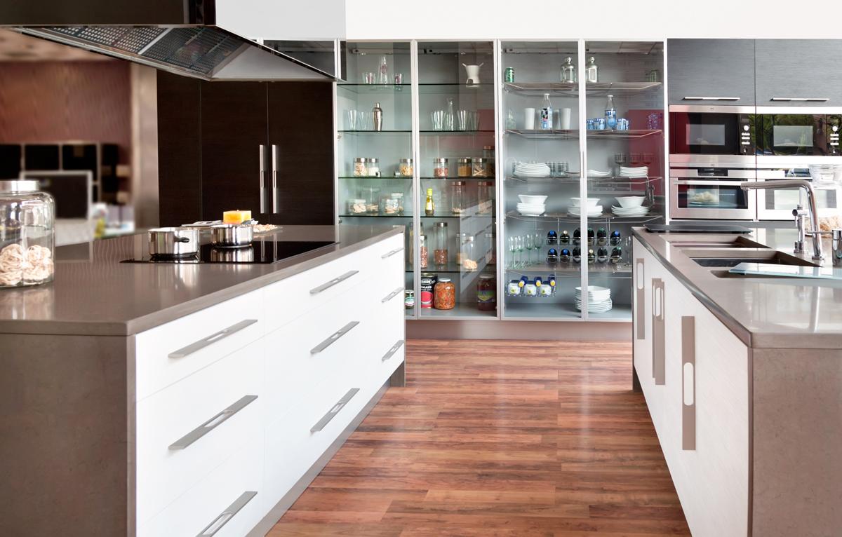 Cocinas Modernas Madrid.Tu Tienda De Cocinas Modernas Madrid Iscaser Cocinas
