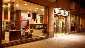 muebles de cocina a medida en Madrid