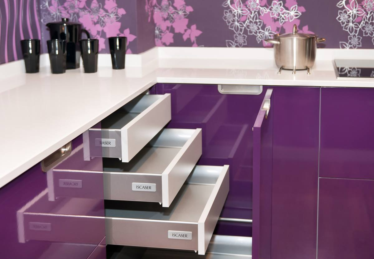 Muebles de cocina a medida en madrid iscaser cocinas - Muebles de cocina madrid ...