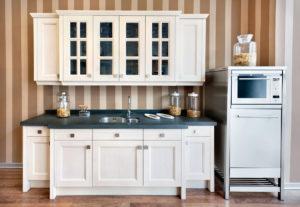decorar cocinas rústicas