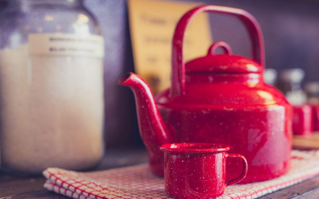 Consejos para decorar cocinas rústicas