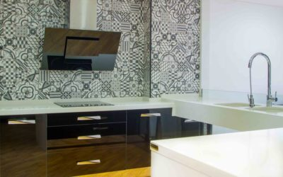 Diseño de cocinas a medida en Madrid