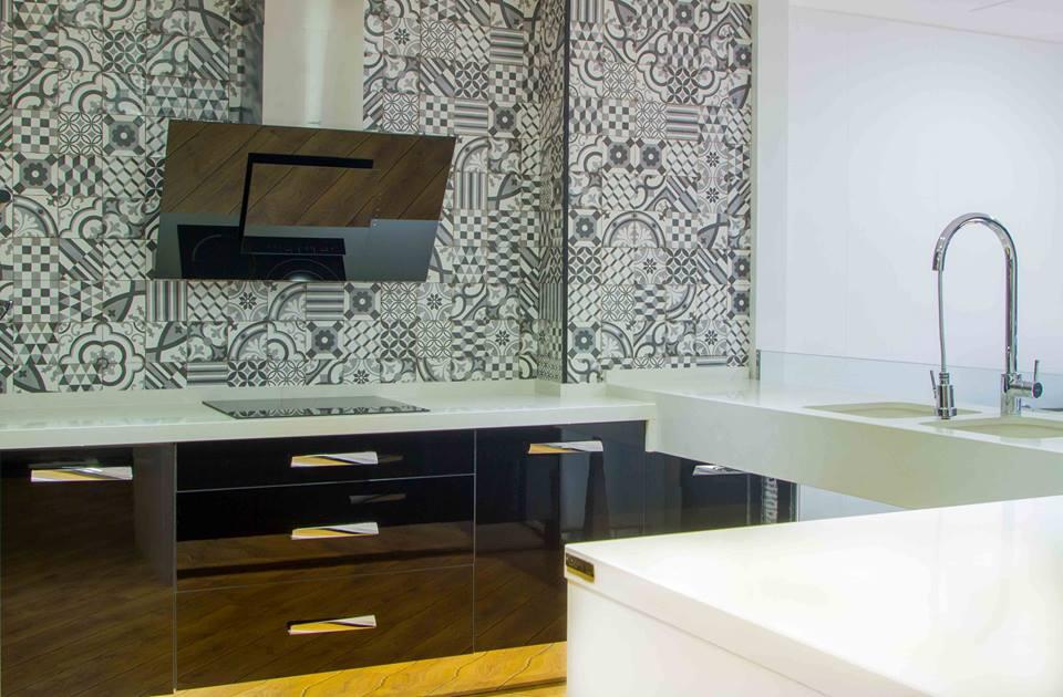 Diseño de cocinas a medida en Madrid - ISCASER COCINAS