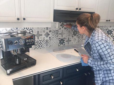 Reformas rápidas para la cocina