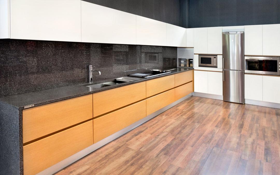 Cocinas para oficinas en Madrid