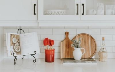 Consejos para hacer la cocina más acogedora
