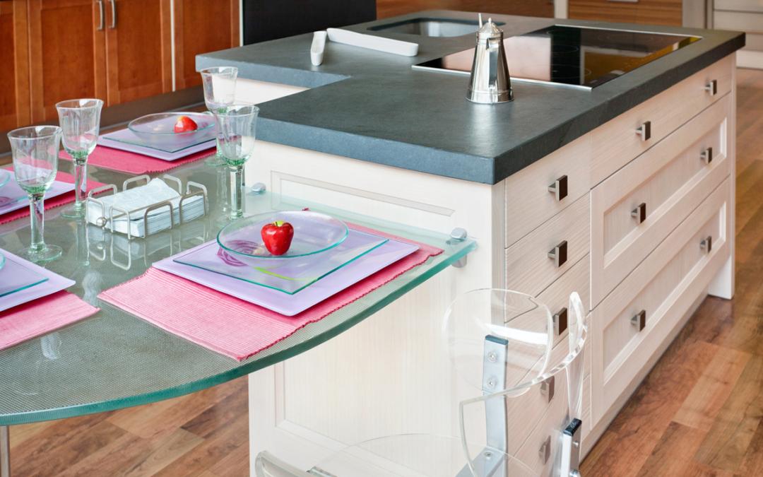 Muebles de cocina en Madrid centro