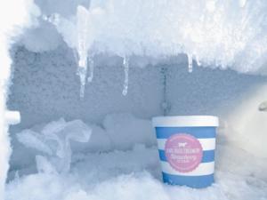 descongelar la nevera