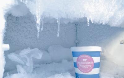 Consejos para descongelar la nevera