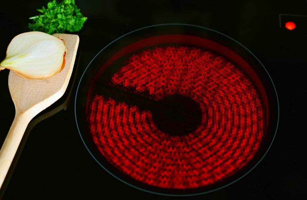 vitrocerámica cocinas