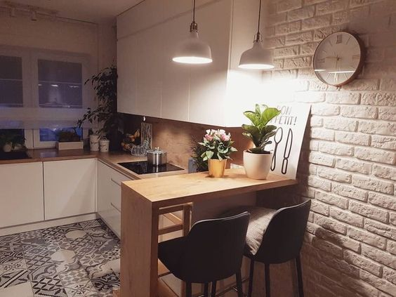 ¿Qué tipo de Mesa de Cocina elijo? Tipos y Consejos