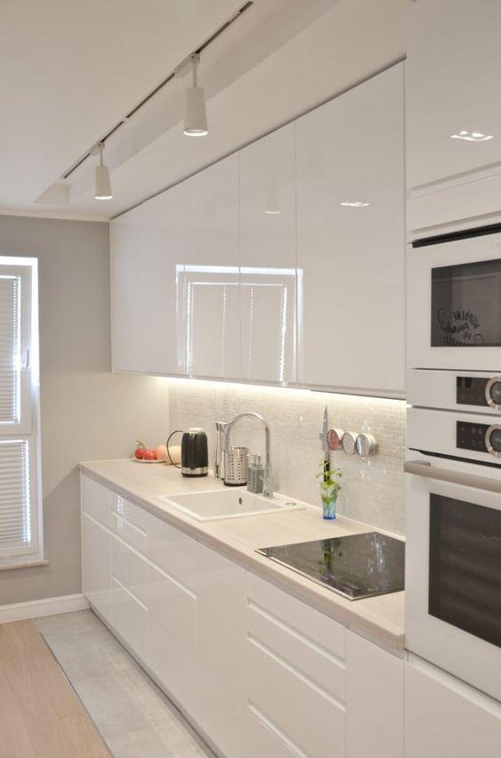 iluminacion elemento imprescindible cocina