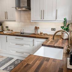 encimera mejor mueble cocina