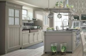 diseño de cocinas ecologicas