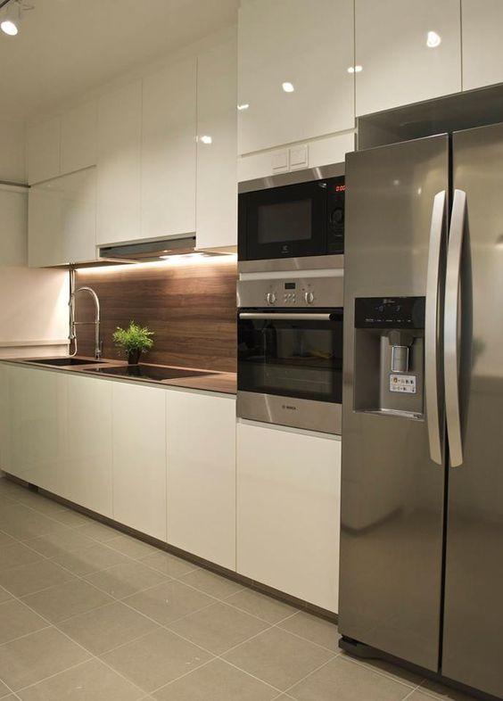 electrodomesticos cocina sostenible