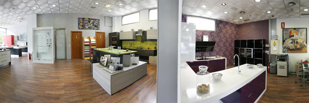 ¿Tienda de Cocinas en Madrid? Iscaser