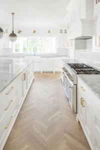 Limpia tu cocina de manera eficiente