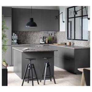 cocina con isla - tiendas de muebles de cocina en madrid