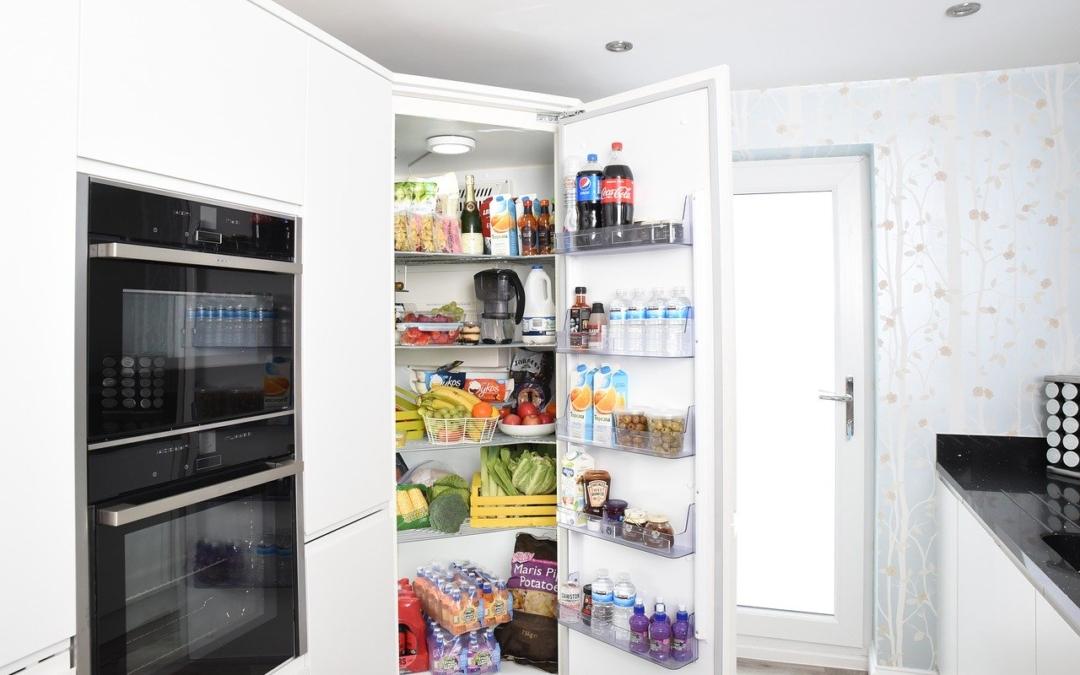 Cuida tus Electrodomésticos de Cocina en Verano