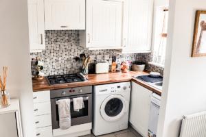 Solución a los Problemas de Almacenamiento en Cocinas Pequeñas