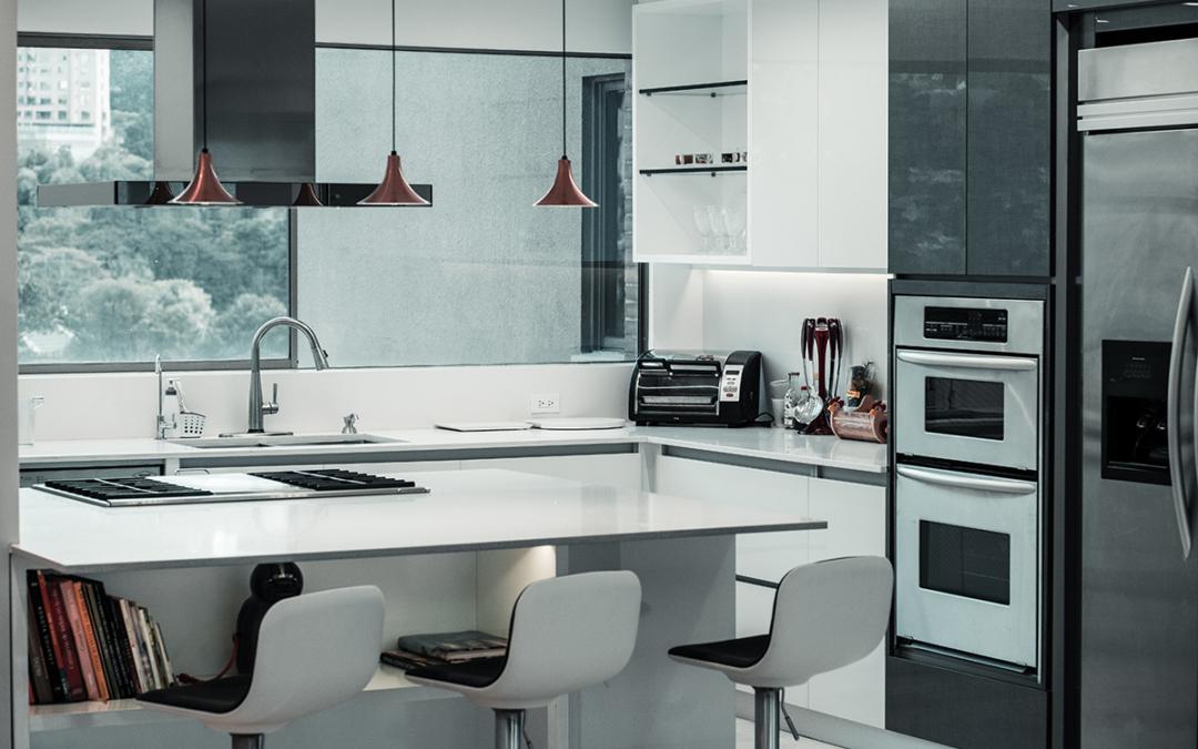 ¿Cómo son las cocinas que quieren los millenials?
