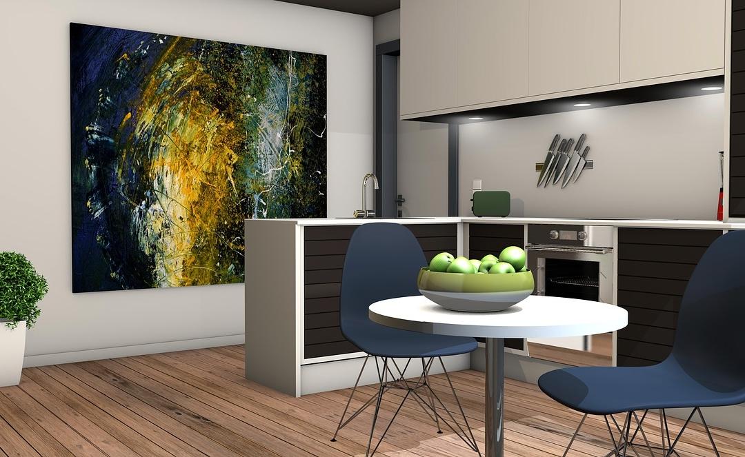 ¿Cuánto cuesta una cocina nueva?